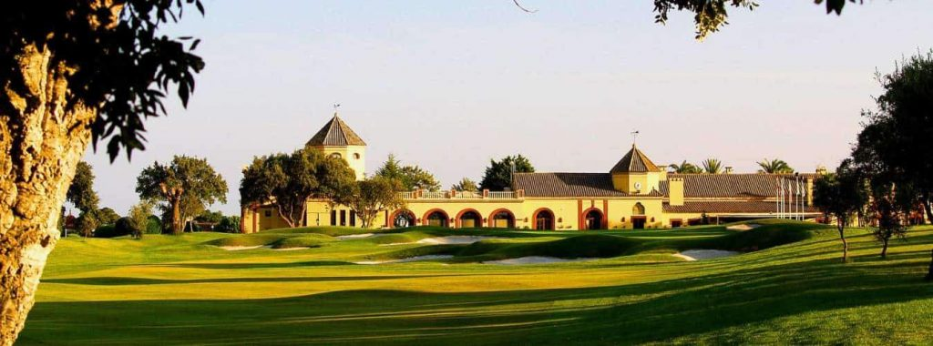 San Roque Clubhouse & facilities